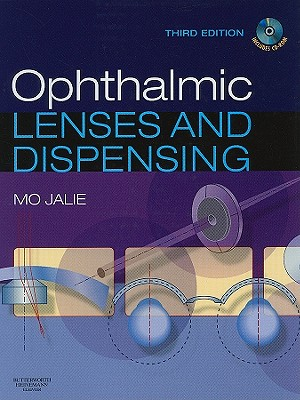 Ophthalmic Lenses and Dispensing - Jalie, Mo