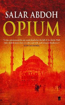 Opium - Abdoh, Salar