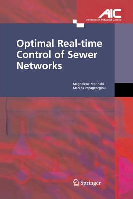 Optimal Real-Time Control of Sewer Networks - Marinaki, Magdalene