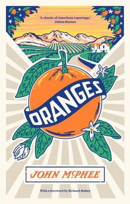 Oranges - McPhee, John