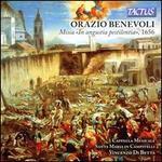 """Orazio Benevoli: Missa """"In angustia pestilentia"""", 1656"""