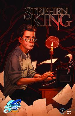 Orbit: Stephen King - Lent, Michael, and McCarthy, Brian