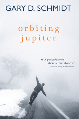 Orbiting Jupiter - Schmidt, Gary D, Professor
