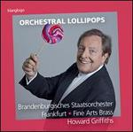 Orchestral Lollipops