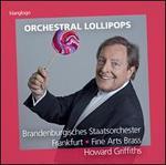 Orchestral Lollipops