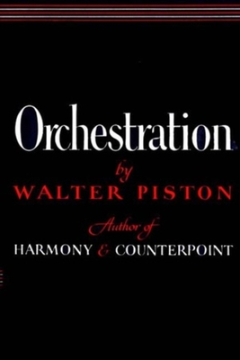 Orchestration - Piston, Walter