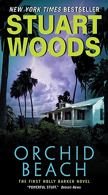Orchid Beach - Woods, Stuart