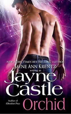 Orchid - Castle, Jayne