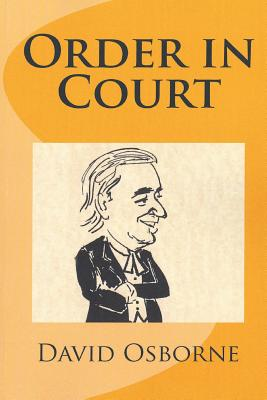 Order in Court - Osborne, David