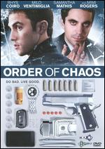 Order of Chaos - Vince Vieluf