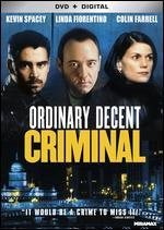 Ordinary Decent Criminal [Inlcudes Digital Copy] [UltraViolet]