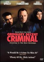 Ordinary Decent Criminal [WS]