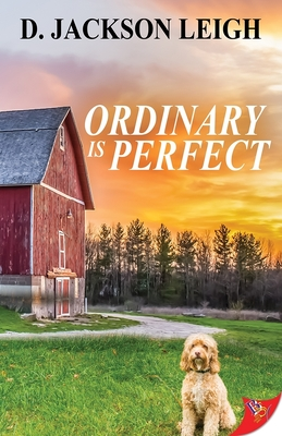 Ordinary Is Perfect - Leigh, D Jackson
