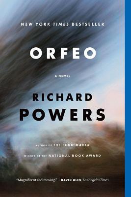 Orfeo - Powers, Richard
