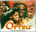 Orfeu [17 Tracks]