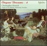 Organ Dreams, Vol. 4