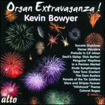 Organ Extravaganza!