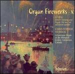 Organ Fireworks, Vol. 10