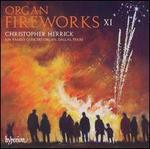 Organ Fireworks, Vol. 11