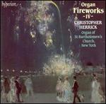 Organ Fireworks, Vol. 4 - Christopher Herrick (organ)