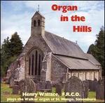 Organ in the Hills