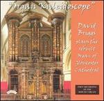 Organ Kaleidoscope - David Briggs (organ)