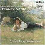 Organ Music from Multiethnic Transylvania