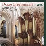 Organ Spectacular!