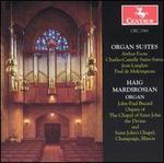 Organ Suites
