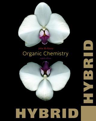 Organic Chemistry Hybrid Edition W/Pac Ebk Owl - McMurry, John E.