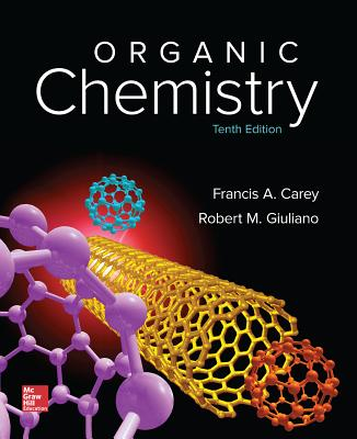 Organic chemistry book by francis a carey 22 available editions organic chemistry carey francis a dr and giuliano robert m fandeluxe Gallery