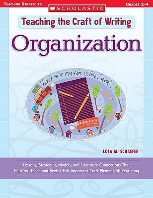 Organization - Schaefer, Lola M