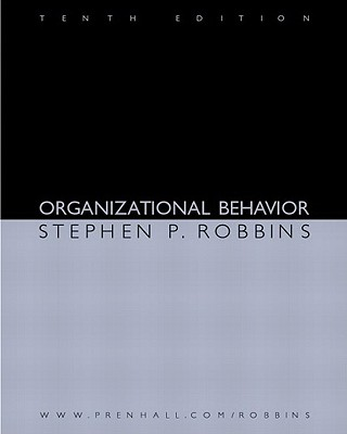 Organizational Behavior - Robbins, Stephen P.