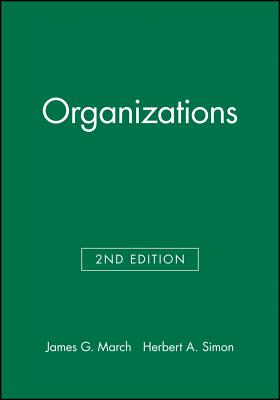Organizations - March, James G
