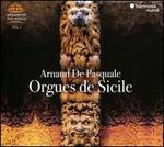 Organs of the World Vol. 1: Orgues de Sicilie