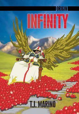 Origin: Infinity - Marino, T J