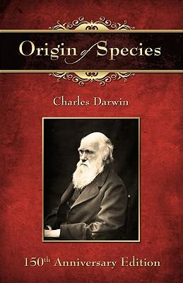 Origin of Species - Darwin, Charles, Professor