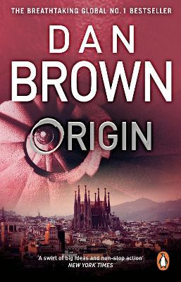 Origin: (Robert Langdon Book 5) - Brown, Dan