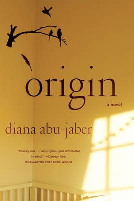 Origin - Abu-Jaber, Diana