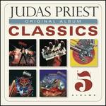 Original Album Classics [Bonus Tracks]