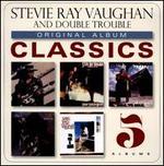 Original Album Classics [Five-Disc]