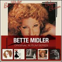 Original Album Series - Bette Midler