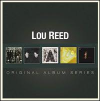 Original Album Series - Lou Reed