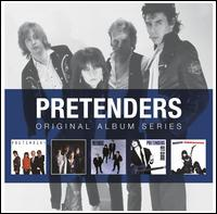 Original Album Series - The Pretenders