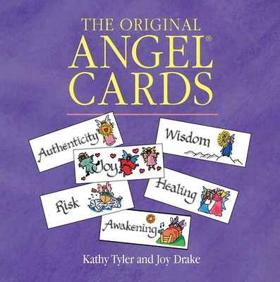 Original Angel Cards: Inspirational Messages and Meditations - Tyler, Kathy