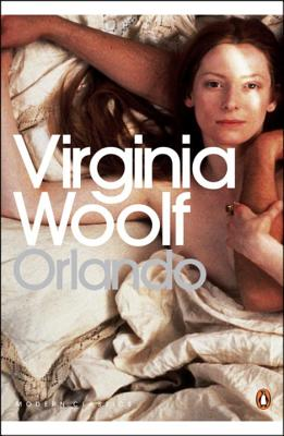 Orlando: A Biography - Woolf, Virginia, and Gilbert, Sandra M. (Introduction by), and Lyons, Brenda (Editor)