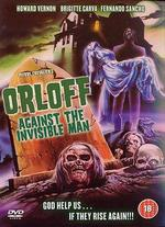 Orloff and the Invisible Man