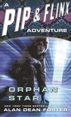 Orphan Star - Foster, Alan Dean