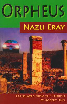 Orpheus - Eray, Nazli