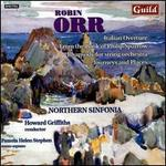 Orr: Italian Overture; From the Book of Philip Sparrow